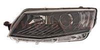 PŘ. SVĚTLO XENON D3S+LED (S MOTORKEM, BEZ ROZNĚTKY, BEZ VÝBOJKY, BEZ ŽÁRO Škoda OCTAVIA III 11/2012-