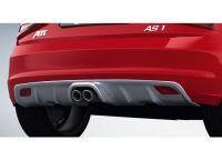 Vložka do zadního nárazníku Audi A1