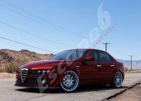 MAXTON lipa pod přední nárazník pro Alfa Romeo (159) 2005 =>