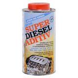 Zimní aditivum do nafty SUPER DIESEL ADITIV VIF 500ml