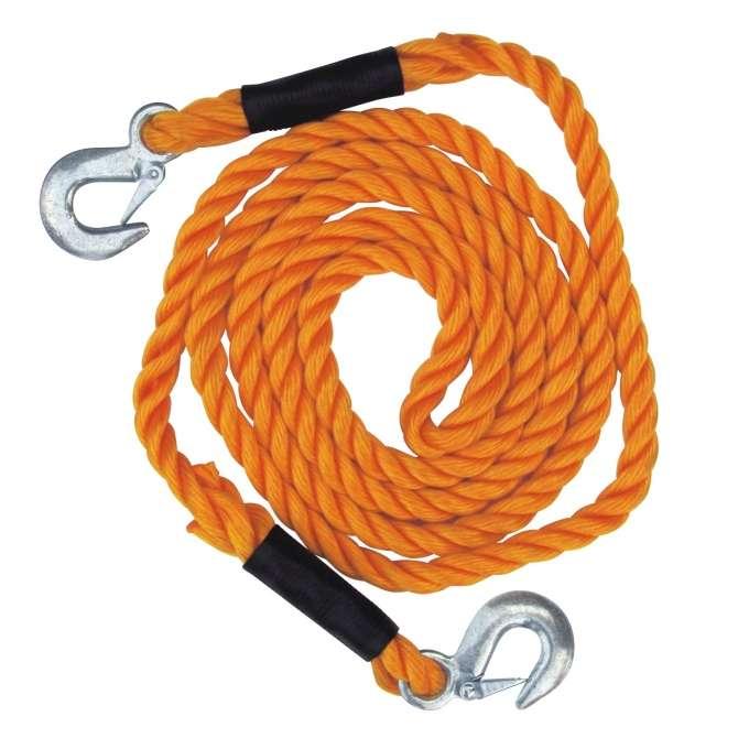 lano tažné