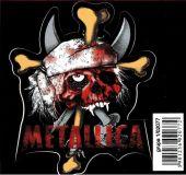Metallica pirat