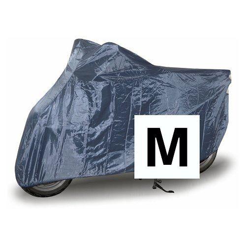 Moto plachta na motocykl Nylon, M 203x89x122cm