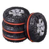 Návleky na pneu sada 4ks, pro kola R13 - R16