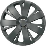 "Kryty kol ENERGY RC 14"" Graphite, 1 ks"