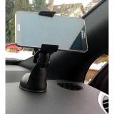 DRŽÁK mobilního telefonu na palubní desku 50-110 mm, 360°