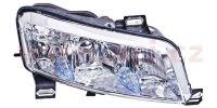 Přední světlo, světlomet FIAT STILO přední pravý 2003 =>, prvovýroba