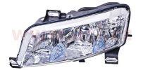 Přední světlo, světlomet FIAT STILO přední levý 2003 =>