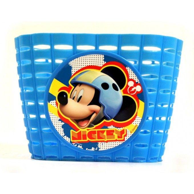 Disney dětský košíček na řidítka Mickey Mouse 20 x 13 x 13 cm ... 0ac9b85539