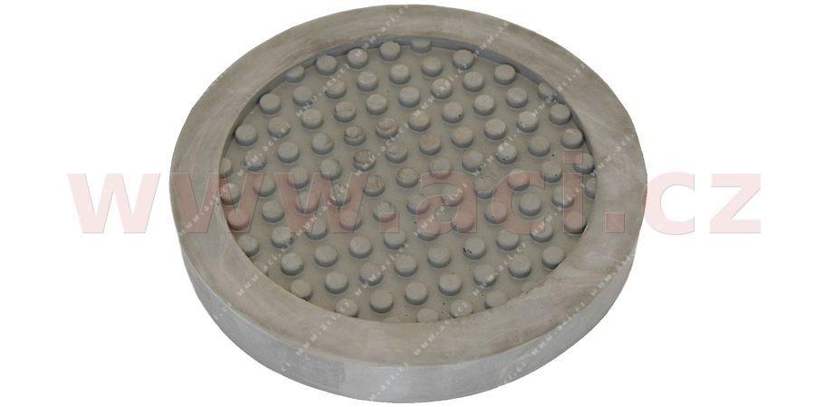 Krycí guma podložka U07-6-0243-102