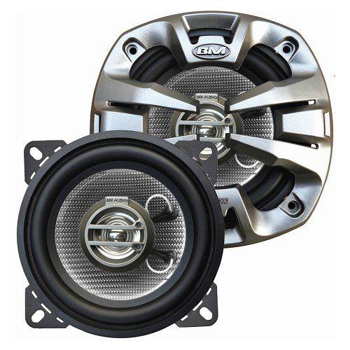Reproduktory 10cm XJ2-4533M2 Boschmann, 250W