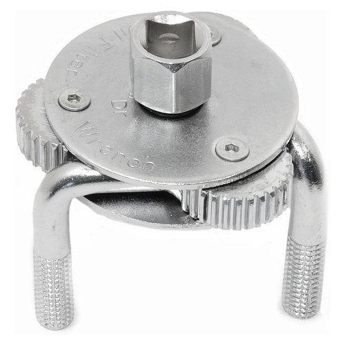 Řetězový klíč na filtr olejů řetězový