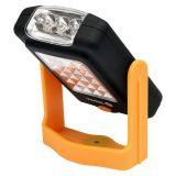 Svítilna otočná 20+3 LED s magnetem, závěsná