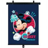 SLUNEČNÍ CLONY roletka Mickey Mouse 1ks 36x45 cm