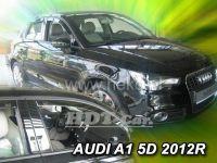 Ofuky oken AUDI A1 5dv 2012r => přední