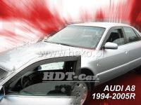 Zobrazit detail - Plexi, ofuky Audi A8 4D 94--02R přední