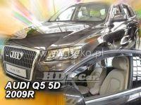 Ofuky oken Audi Q5 5D 09R přední