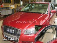 Ofuky oken Audi A4 B6 4D, 2002r => přední
