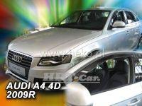 Ofuky oken Audi A4 4D 09R přední