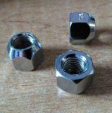 Kolová matice M12x1.5x19mm