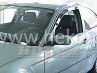 Plexi, ofuky  BMW serie 3 E-46 4/5D 1998 =>,  přední