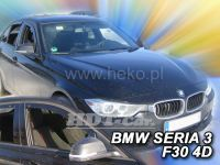 Ofuky oken BMW serie 3 F30 4D 2012=>