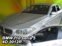 Ofuky oken BMW serie 5 (f10) 4/5D 2010 =>