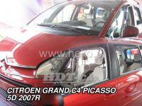 Ofuky oken Citroen C4 Grand Picasso 2007r => + zadní