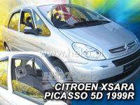 Ofuky oken Citroen Xsara Picasso 1999r => přední