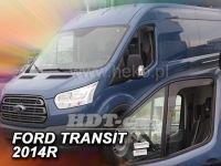 Ofuky oken Ford Transit VIII 2D 2013=>
