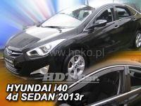 Ofuky oken Hyundai i40 combi, 5dv 2011r => přední