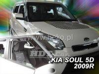 Ofuky oken KIA Soul, 5D, 2005 =>, přední