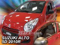 Ofuky oken SUZUKI Alto 5D, 2010 =>, přední