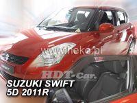 Ofuky oken SUZUKI Swift 5D, 11.2010 =>, přední