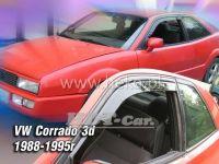 Ofuky oken VW Corrado 3D 88-1990, přední