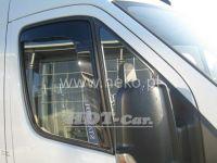 Ofuky oken VW Crafter 2D 2006, přední