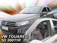 Ofuky oken VW Touareg 5D 2010, přední