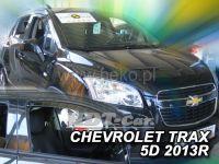 Ofuky oken Chevrolet Trax 5D 2013=> přední