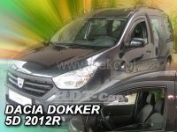 Ofuky oken Dacia Lodgy 5D 2012 =>