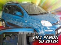 Ofuky oken FIAT Panda III 5D, 2.2012 =>, přední + zadní