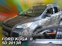 Ofuky oken Ford Kuga II 2012=> přední 2ks