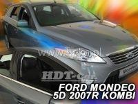 Ofuky oken Ford Mondeo combi, 5D 2007 =>, přední + zadní