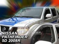 Ofuky oken NISSAN Pathfinger 5D 2005 =>