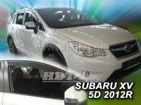 Ofuky oken Subaru XV 5D 2012 =>