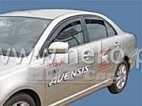 Ofuky oken TOYOTA Avensis 4/5D 97-2003, přední