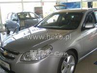 Ofuky oken Chevrolet Epica sedan 4D 2006 =>, přední