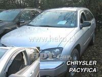 Ofuky oken Chrysler Pacifica 5D 2004 =>, přední