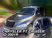 Ofuky oken Chrysler PT Cruiser 5D 2001 => přední