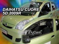 Ofuky oken Daihatsu Cuore VII 5D 2007 =>, přední