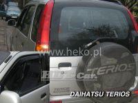 Ofuky oken Daihatsu Terios 5D OD 1998 =>, přední